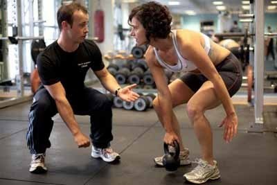 Group Rant: Pet Peeves at the Gym (2/4)