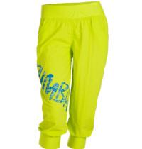feelin-it-zumba-cargo-capri-green