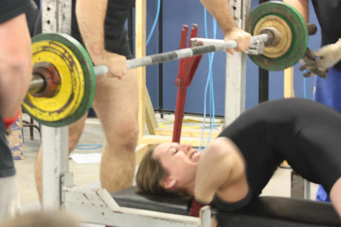 Gorilla Hands: A Female Powerlifter Confronts Body Ideals (Guest Post by babyeaterlifts) (3/4)