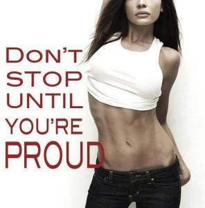 Kevin Moore offers a convincing critique of Fitspiration posters.
