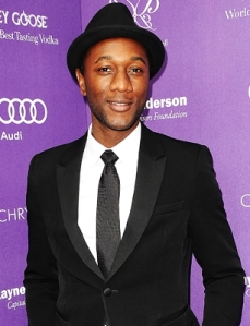 Aloe Blacc provides the hook.