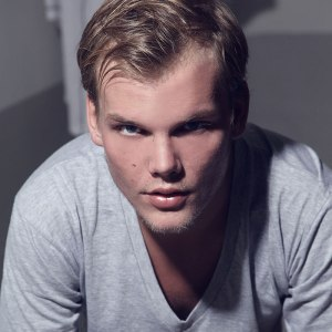 My name is Avicii and you will worship me.