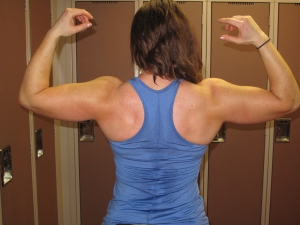 FFG after a back workout last year. I cannot wait to train hard again!