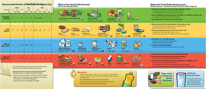 dietary guidelines for north americans and suggested food choices Meat stakeholders critical of final dgac to follow the dietary guidelines for americans showing our food system and dietary choices have a.