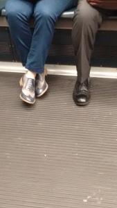 Nicole shoes