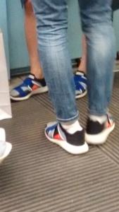 Nicole2 shoes