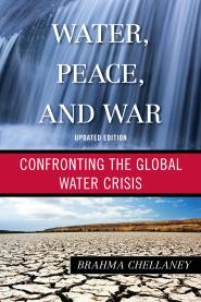 water, peace and war