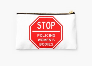 stop policing